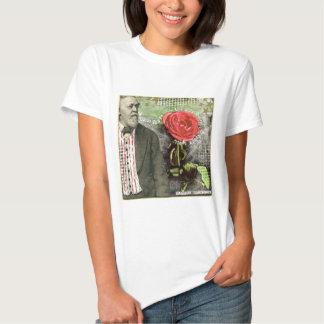Robert Browning Camiseta