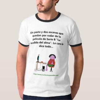 Robert, de Escritos de Pesadilla Camiseta