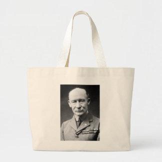 Roberto Baden-Powell Bolsa Tela Grande