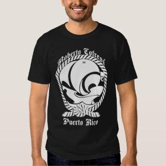 Roberto Cofresí Pirata Puertorriqueño Camisetas
