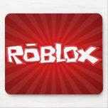 ROBLOX Mousepad Alfombrillas De Raton