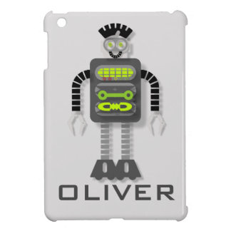 Robot enrrollado Personnalised