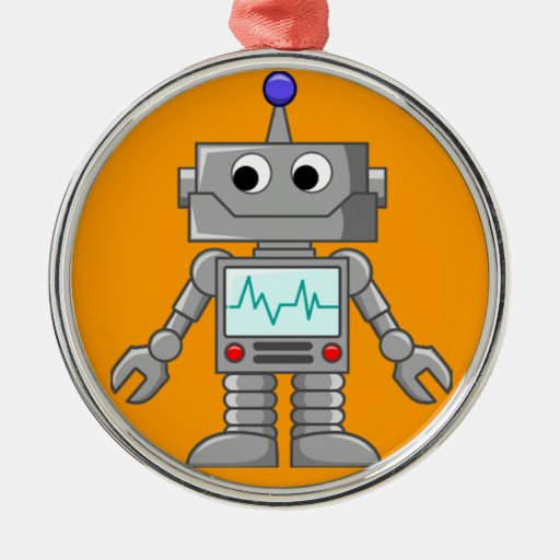 Robot Freak Adorno
