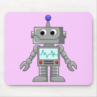 Robot Freak Tapete De Raton