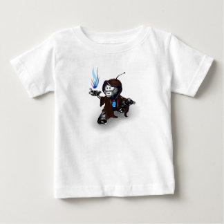Robot Magic Camiseta De Bebé