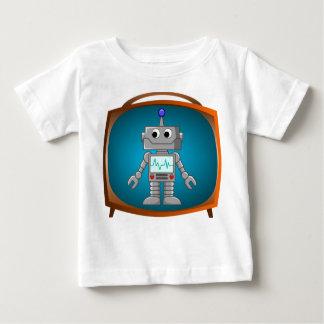 Robot TV Camisas