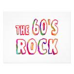 roca 60s anuncios personalizados
