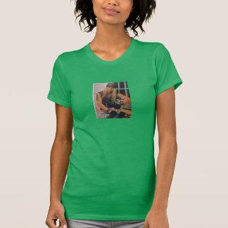 roca 80s camiseta