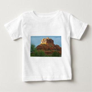 Roca de Bell de las montañas de Sedona Camiseta