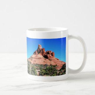 Roca de Bell en Sedona, Arizona Tazas