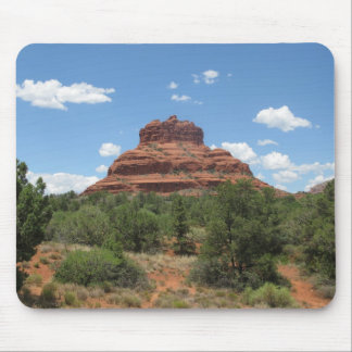 Roca de Bell, Sedona, Arizona Alfombrilla De Ratón