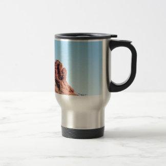 Roca de Bell, Sedona, Arizona, los E.E.U.U. Taza De Viaje De Acero Inoxidable