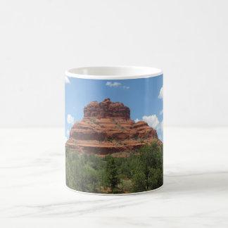 Roca de Bell, Sedona, Arizona Taza