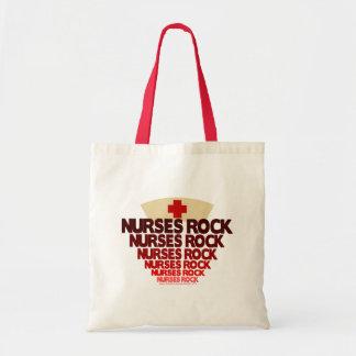 Roca de las enfermeras bolsa