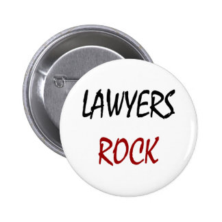 Roca de los abogados chapa redonda 5 cm
