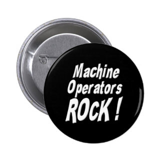 ¡Roca de los maquinistas! Botón