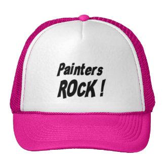 ¡Roca de los pintores! Gorra