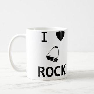 Roca del cencerro tazas