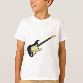 Roca eléctrica camiseta