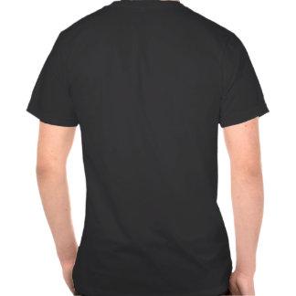 ¡Roca hacia fuera! ¡Con Jesús! Camiseta