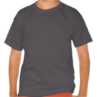 Roca hacia fuera con su pereza hacia fuera (texto  camisetas