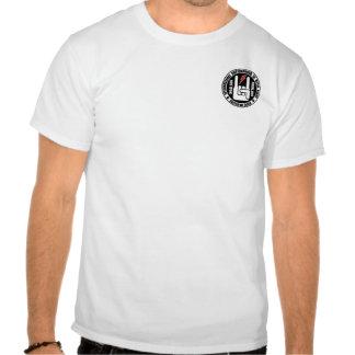 ¡Roca principal de la fraternidad del metal Camisetas