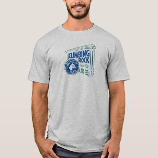 Roca que sube (parodia) camiseta
