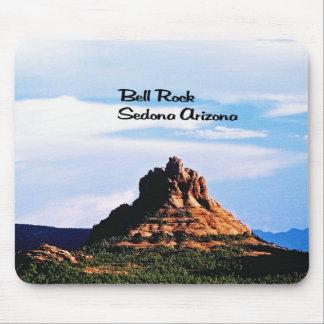 Roca Sedona Arizona de Bell Alfombrilla De Ratón