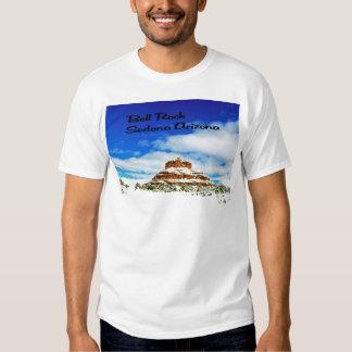 Roca Sedona Arizona de Bell Camisas