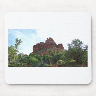 Roca Sedona de Bell Alfombrilla De Ratón