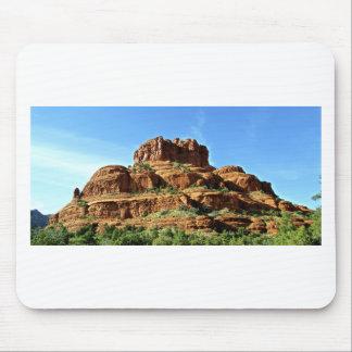 Roca Sedona de Bell Alfombrillas De Ratón