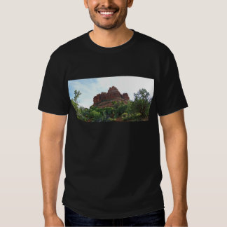 Roca Sedona de Bell Camiseta