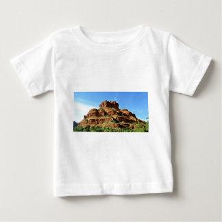 Roca Sedona de Bell Camiseta Para Bebé