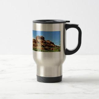 Roca Sedona de Bell Tazas