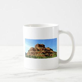 Roca Sedona de Bell Taza