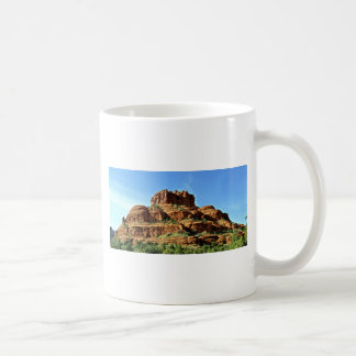 Roca Sedona de Bell Taza Clásica
