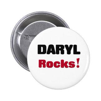 Rocas de Daryl Chapa Redonda De 5 Cm