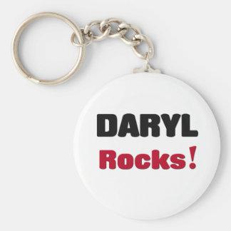Rocas de Daryl Llaveros