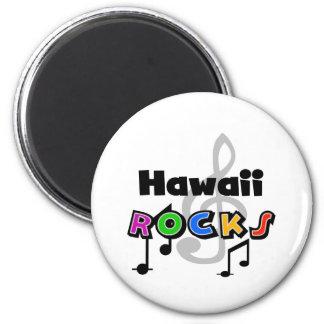 Rocas de Hawaii Imanes