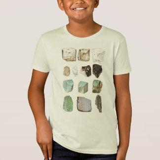 ¡Rocas de la geología! Camiseta
