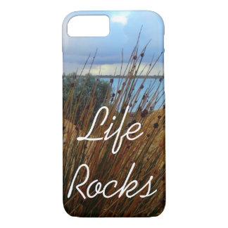 Rocas de la vida funda iPhone 7