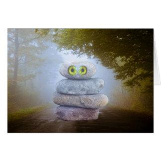Rocas del balanceo - tarjetas de Storytime