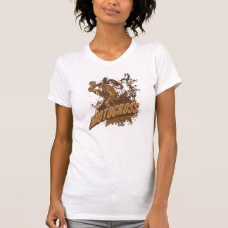 ¡Rocas del motocrós! Camisetas