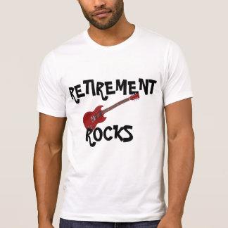 Rocas del retiro camisas