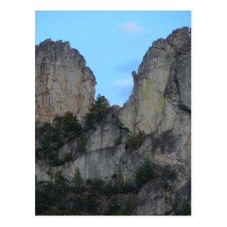 Rocas del Seneca Postal