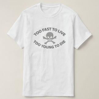 Rock and Design Classics Camiseta