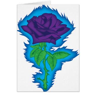 rock-and-roll rose.png tarjeta de felicitación