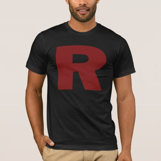 ROCKETEERING R CAMISETA