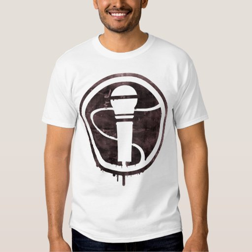 Rockstar: Mic Camiseta