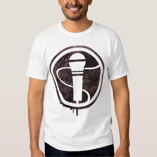 Rockstar: Mic Camisetas